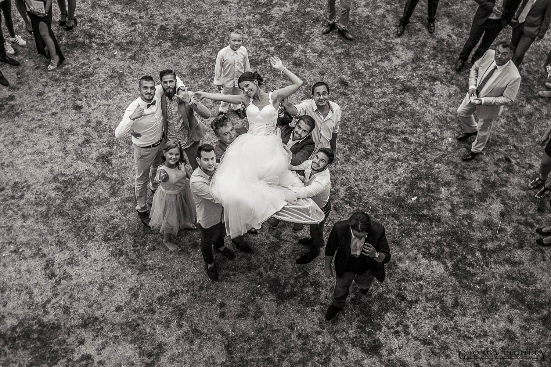 mariage de folie